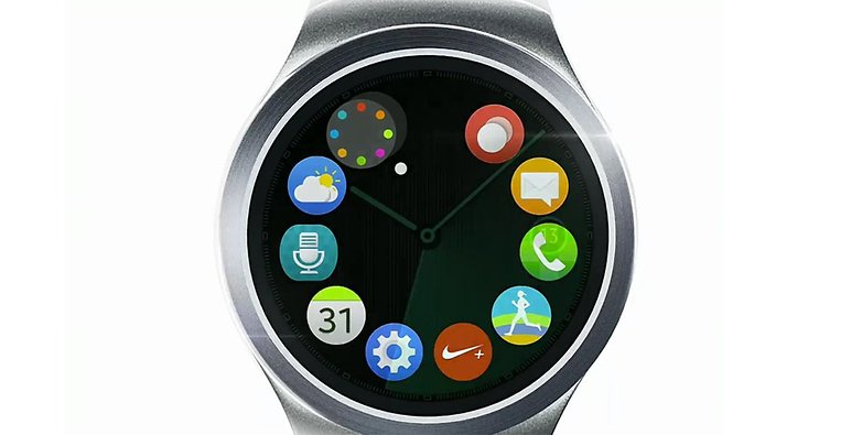 androidpit samsung gear s2 app draw