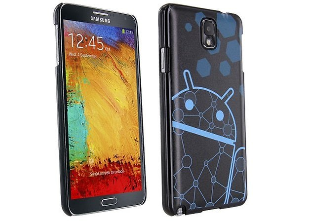androidpit galaxy note 3 cruzerlite dna case