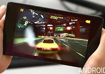 Asphalt 8 Airborne vs Real Racing 3: Android racing game comparison