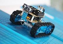 Make a robot! Get the Makeblock Arduino Starter Robot Kit for 46% off