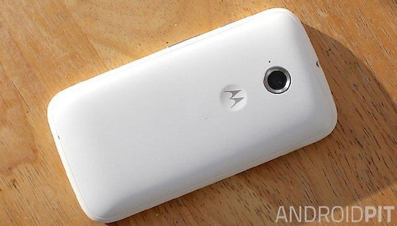Motorola Moto E (2015): LTE y Lollipop por poco dinero
