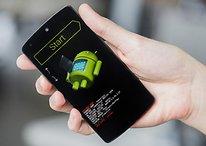 ¿Tu smartphone no funciona del todo bien? Restaura los valores de fábrica