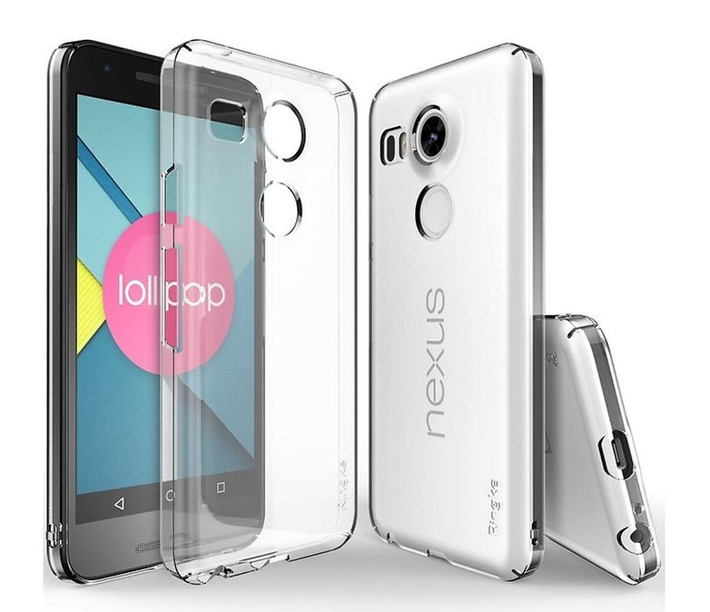 androidpit nexus 5x case render
