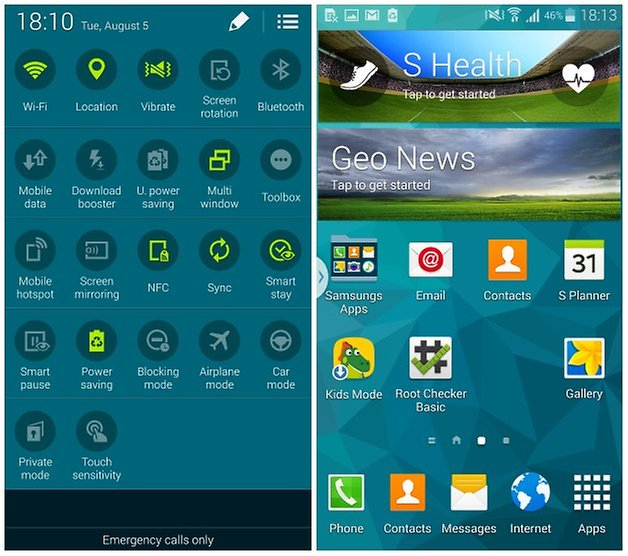androidpit multi window one