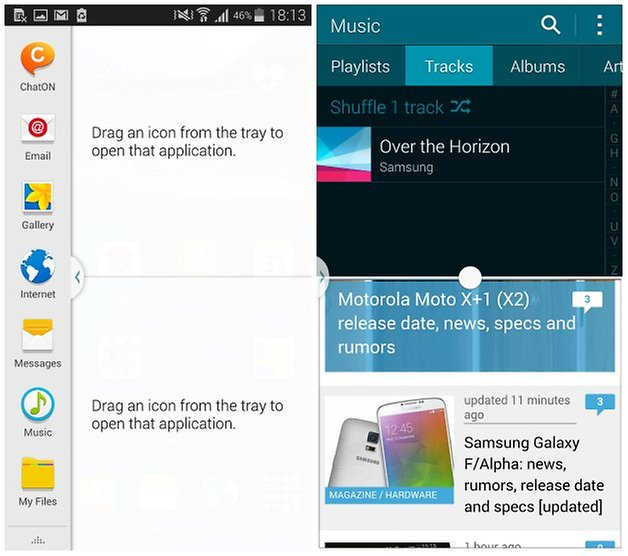 androidpit multi window two