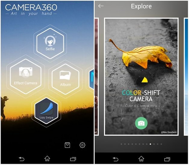 androidpit camera 360 app 2