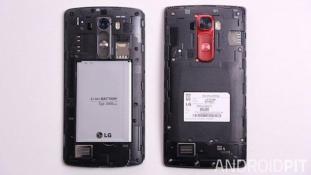 androidpit lg g flex 2 vs lg g3 3