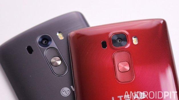 androidpit lg g flex 2 vs lg g3 4