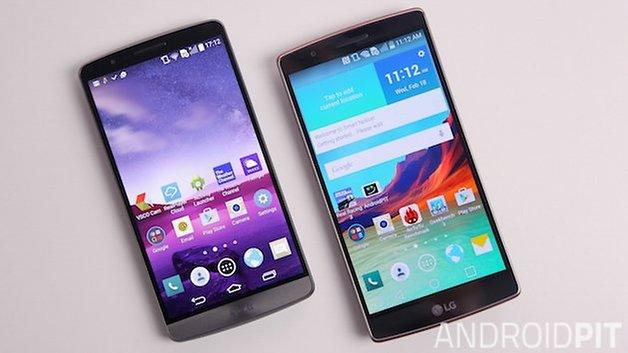 androidpit lg g flex 2 vs lg g3 7