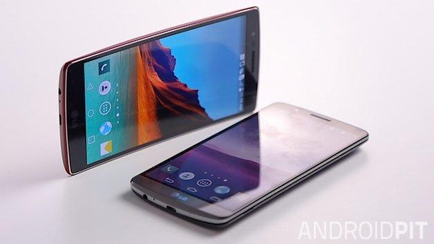 androidpit lg g flex 2 vs lg g3