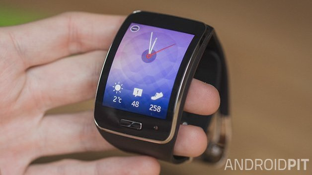 androidpit samsung gear s 2