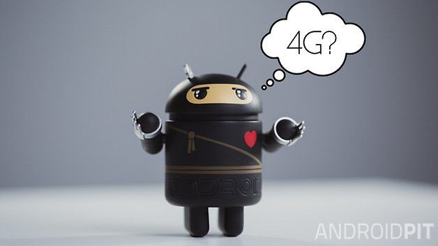 androidpit 4g