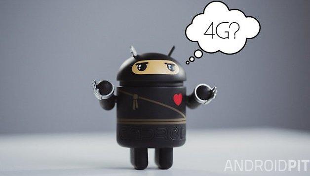 4G, LTE e LTE Advanced: la rete più veloce di sempre