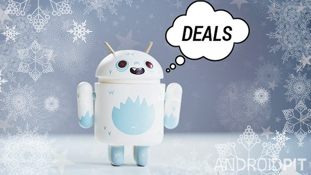 androidpit christmas smartphone deals