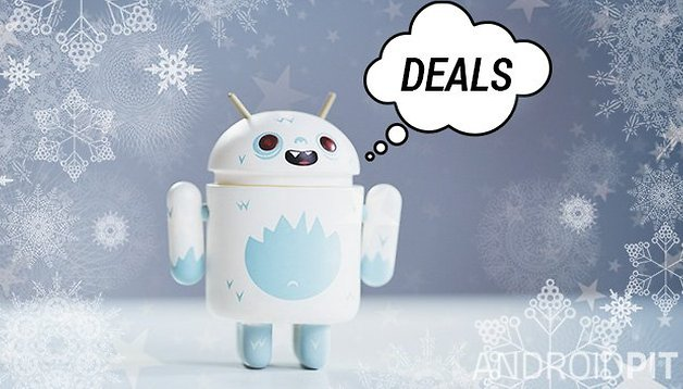 Best Christmas phone deals: our buyer's guide
