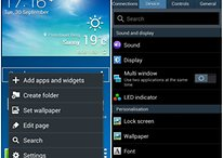 How to unlock the Galaxy S4 with your face