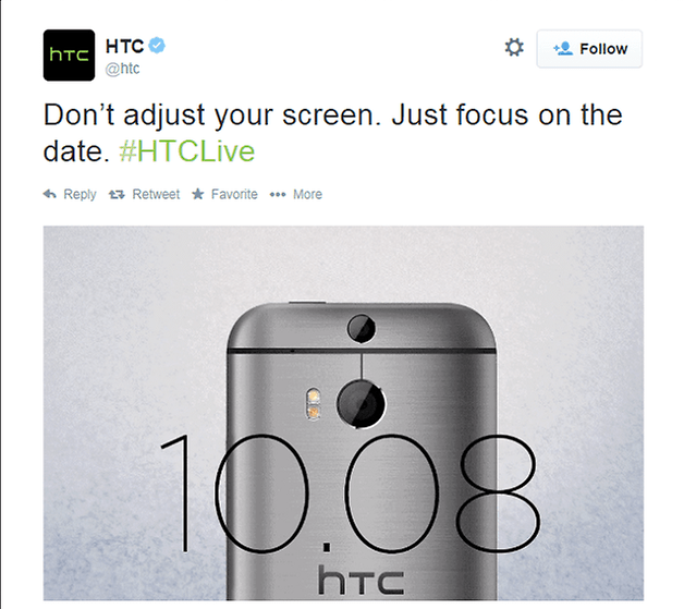androidpit htc one m8 eye twitter
