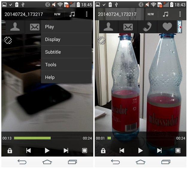 androidpit mxplayer screenshot