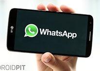 WhatsApp - Actualización con una nueva gestión de imágenes