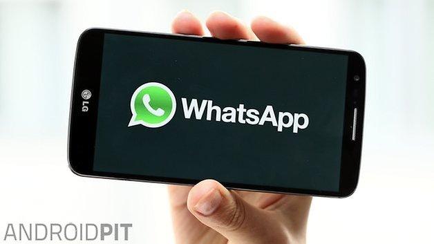 whatsapp smartphone teaser