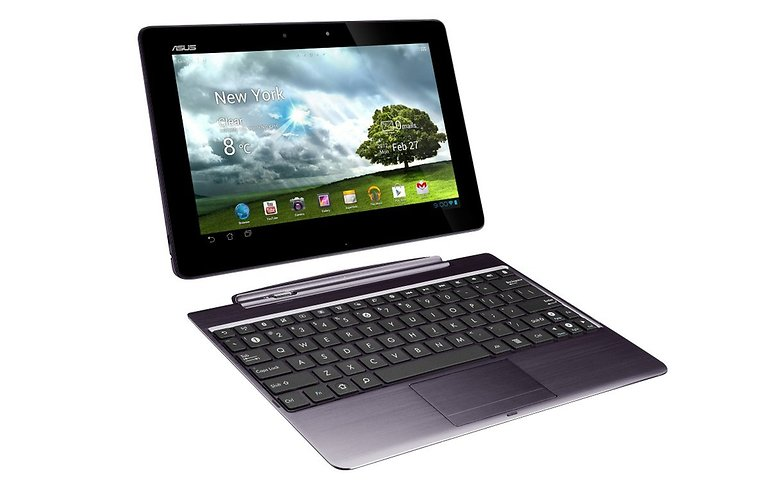 androidpit asus transformer pad infinity