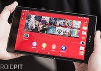 Test complet de la Xperia Z3 Tablet Compact : l'alternative à la Nexus 9