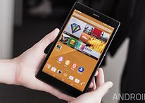 Xperia Z3 Tablet compact battery tips: keep your tablet's fire burning this winter