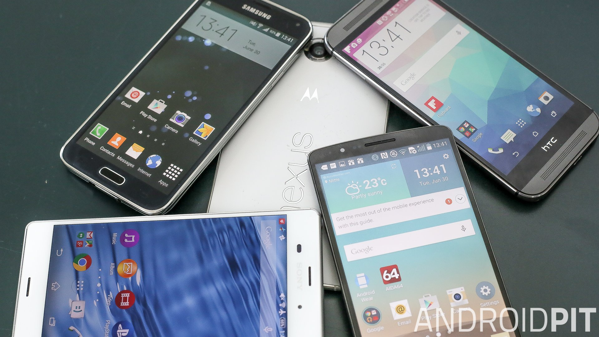 How to speed up the Galaxy S5 for faster performance