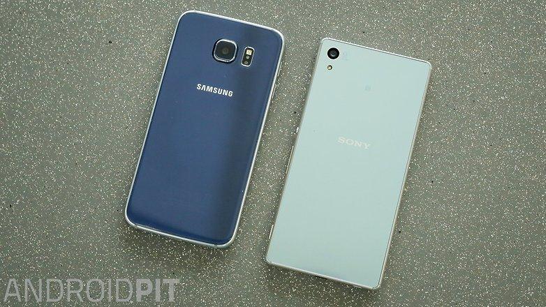 androidpit galaxy s6 vs xperia z3 plus comparison 7