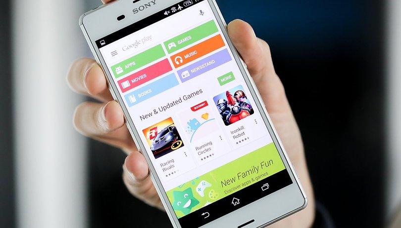 Haja armazenamento: Google Play começa a aceitar aplicativos de até 100 MB