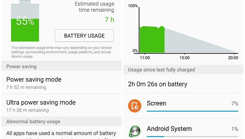 Samsung Galaxy S6 vs S7: an old school upgrade worth