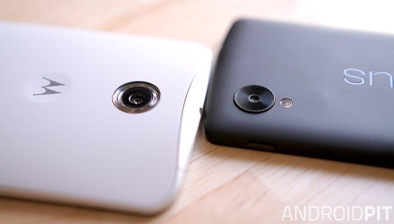 [Sondage] Que regardez-vous le plus avant l'achat d'un smartphone ?