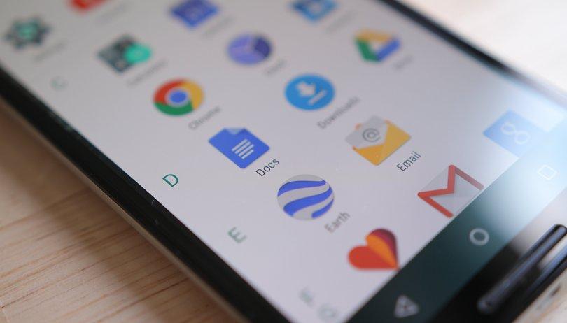 Bye-bye, App-Übersicht: Niemand wird dich vermissen