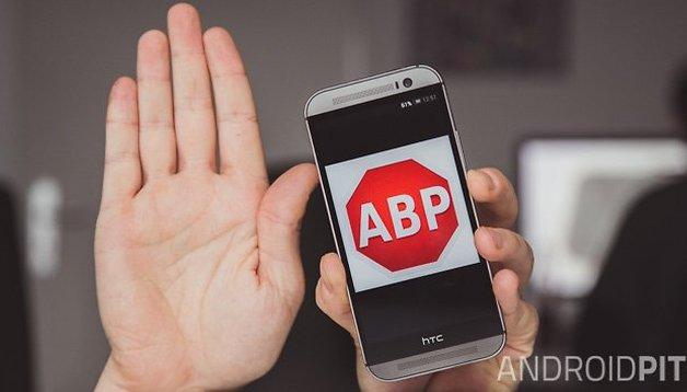 Como bloquear publicidade no Android