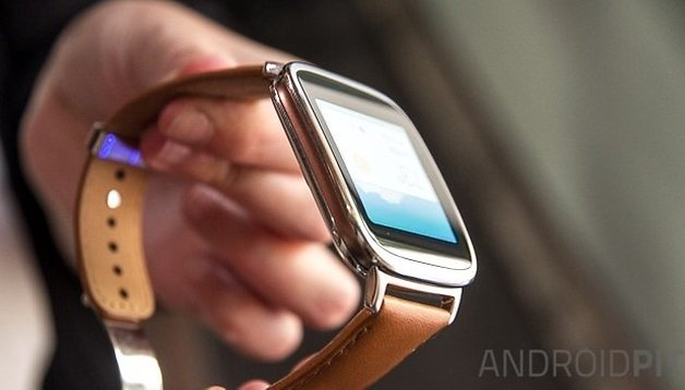 "Asus: you're ""out of your mind"" to buy Apple Watch"