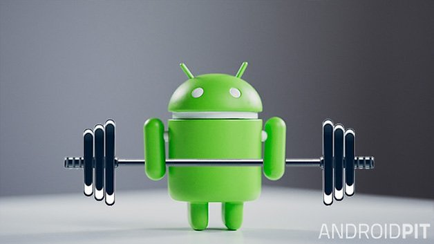 Fitness ANDROIDPIT