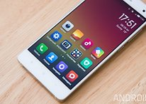 Análisis del Xiaomi Mi4