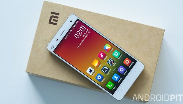 Xiaomi Mi4 im ersten Test: Hands-On mit dem China-iPhone