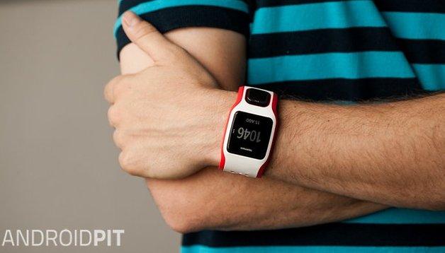 Gadget de la semana - Análisis de Tomtom Multisport Cardio