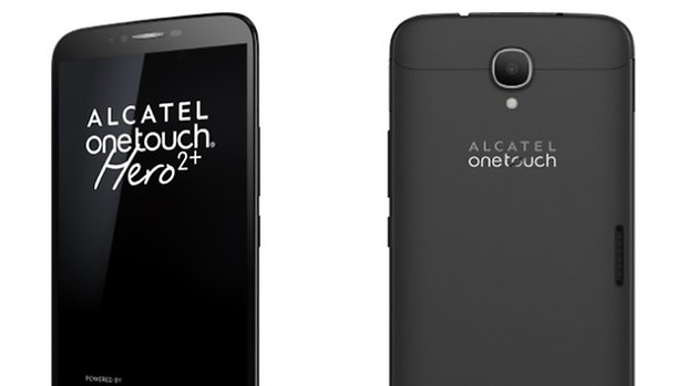 alcatel onetouch hero 2 plus