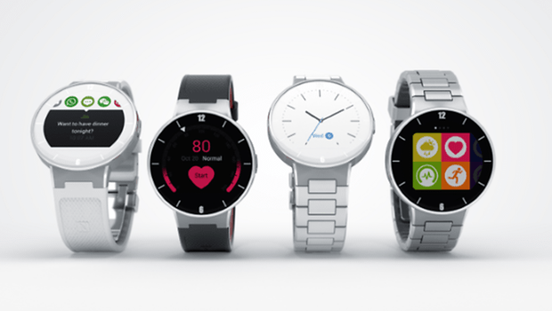 alcatel watch3