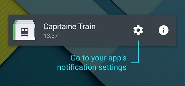 android lollipop notification
