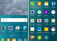 android lollipop s5
