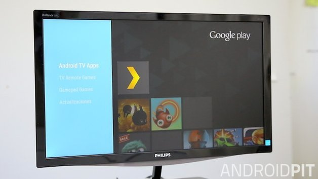 how to use a chromecast with an android tv