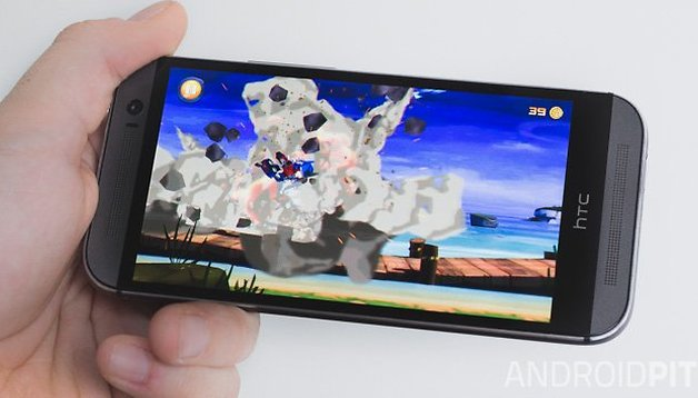Angry Birds Transformers llega a Google Play Store