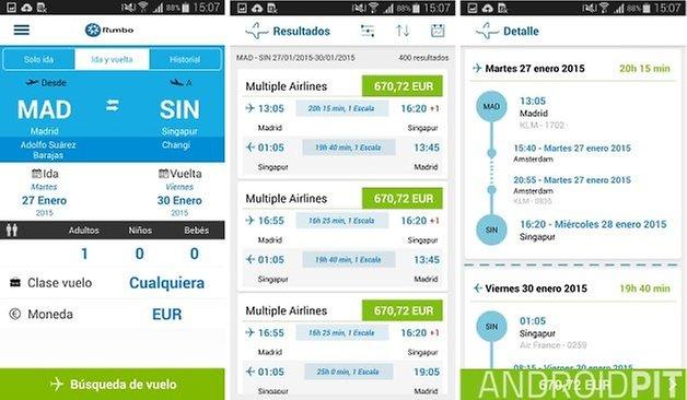 aplicaciones vuelos baratos 5