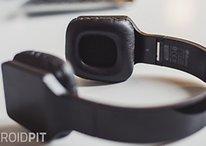 Gadget de la Semana - Auriculares bluetooth BeeWi BBH300