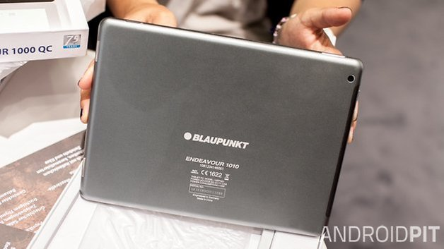blaupunkt tablet 1
