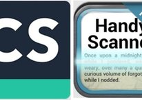 Batalla de Apps - CamScanner vs HandyScanner