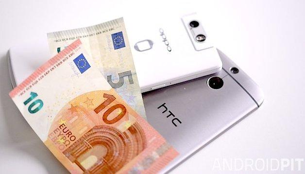 Las mejores tarifas para tu smartphone